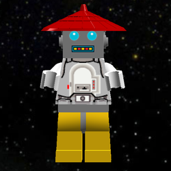 SpacialReasoner Avatar