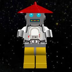 SpacialReasoner Avatar