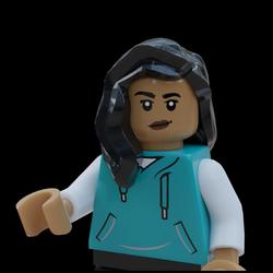 Lil Lego Avatar