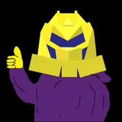 Cordax Avatar