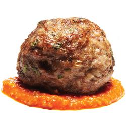 Mr. Meatball Avatar