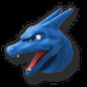 Blu-izard Avatar