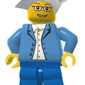 ProfessorBrickkeeper Avatar