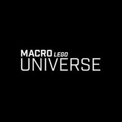 macrolegouniverse Avatar