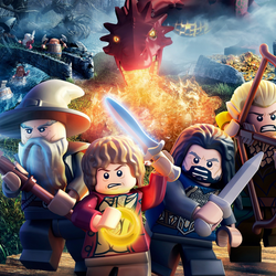 Lego_Hobbit_Hero Avatar
