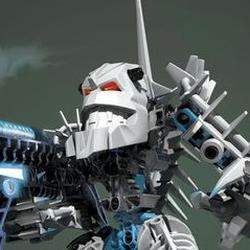 GiantSleepyRobot2001 Avatar