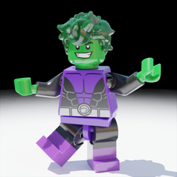 Beast_Boy Avatar