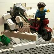 LegoPieStudios Avatar
