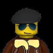 LieutenantGassyTractor Avatar