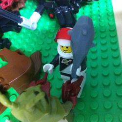 LegoNewWorld93 Avatar