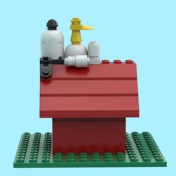 BricksAndBaseplates Avatar