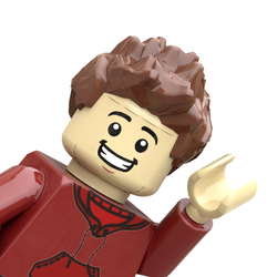The BrickVerse Avatar