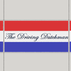 The Driving Dutchman Avatar