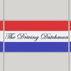 The Driving Dutchman Avatar