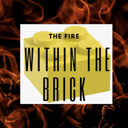 the fire within the brick Avatar