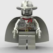 Legomai Avatar