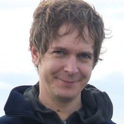 Don Hartmann Avatar