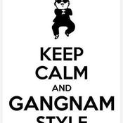 Gangnamstyle Avatar