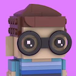 BrickheadzByForest Avatar