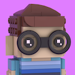 BrickheadzByForest Avatar