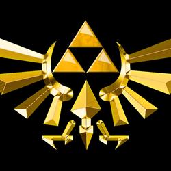 Forever a Gamer Avatar