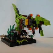 VelociJACKtor Avatar
