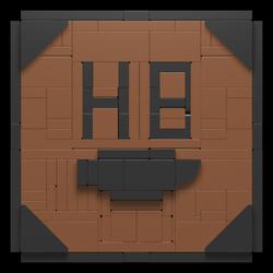 The Humble Bricksmith Avatar