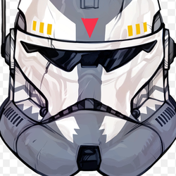 Commander Wolfe2008 Avatar