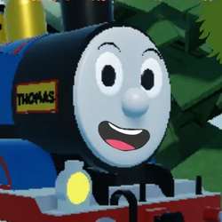 Mr. Railway Guy Avatar