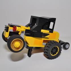lego car guy Avatar