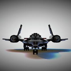 LM71Blackbird Avatar