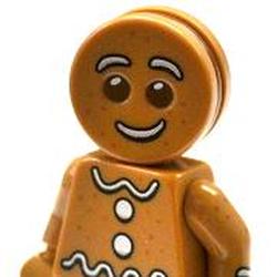 Gingerbread Flims Avatar