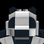Brick Panda Avatar