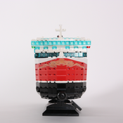 The ship builder Avatar