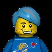 Jedi ninja Avatar