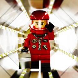 LEGO JU 52 Avatar