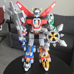 Lego Geek Wil B Avatar