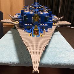 Legorat1 Avatar