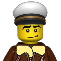 AdmiralCleverAsparagus Avatar