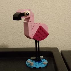 Master of the brick. Avatar