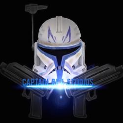 CaptainRexStudios Avatar