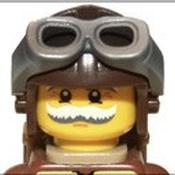 LegoSax Avatar