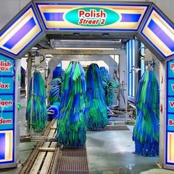 SF Car Wash Channel Avatar