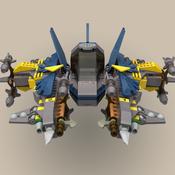SpacePoliceStriker Avatar