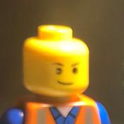 Sergeant Master Builder Avatar