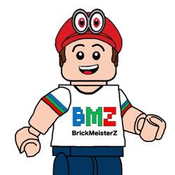 BrickMeisterZ Avatar