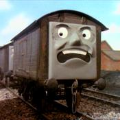 Trainboy7 Avatar