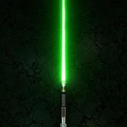 The Lego Jedi Avatar