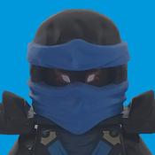 Mystery builder Avatar