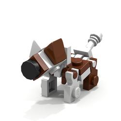 LegoDog0126 Avatar